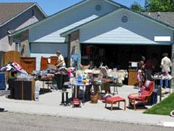 Charity, Bargains, Thrist Shops, Garage Sale, Dating After Divorce,